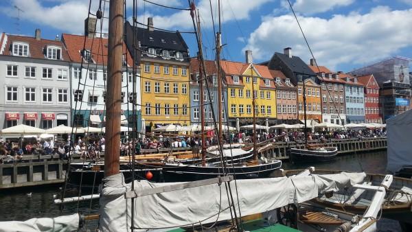 Londen, Kopenhagen & Marseille 2014