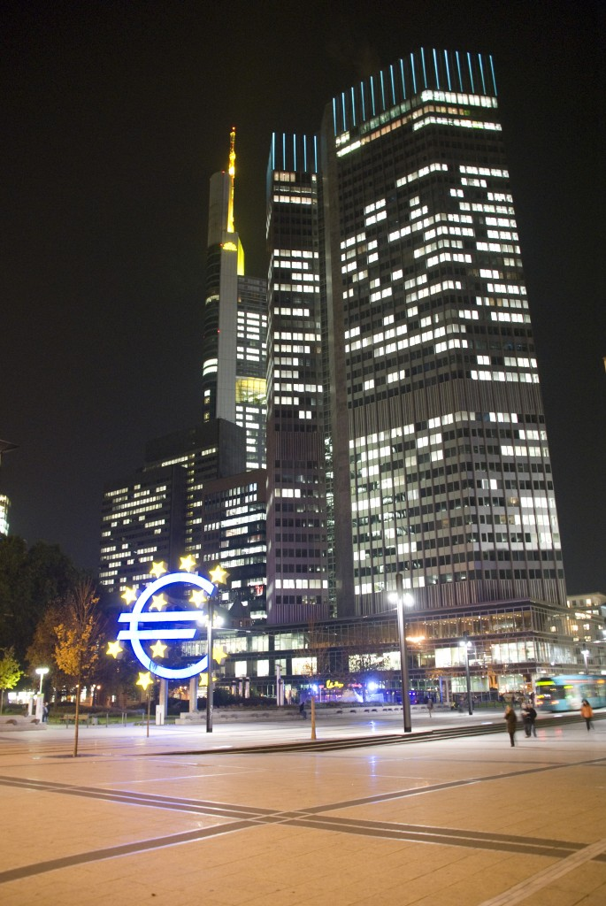 Frankfurt 2008