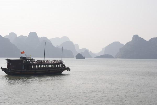 Hong Kong & Vietnam 2008-2009