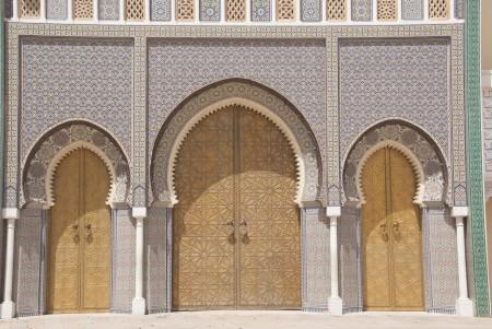 Marokko 2014