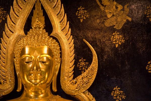 Thailand & Cambodja 2009