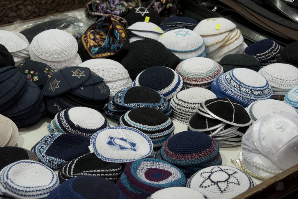 Israël 2012
