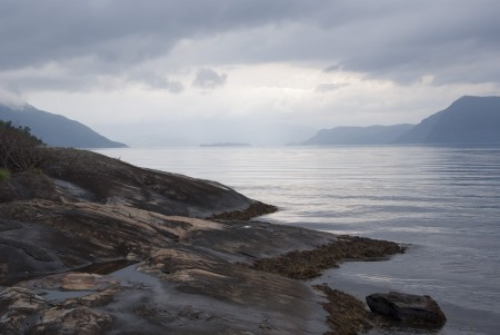 Noorwegen 2012
