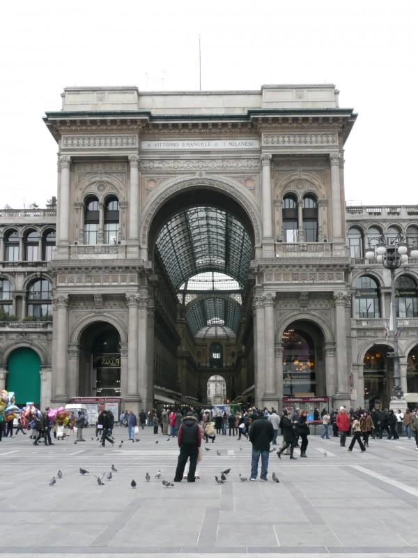 Milaan 2011