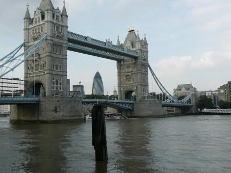 Londen 2008