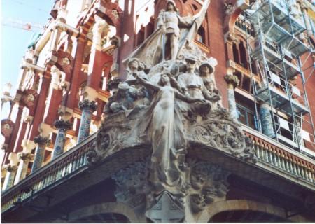 Barcelona 2002