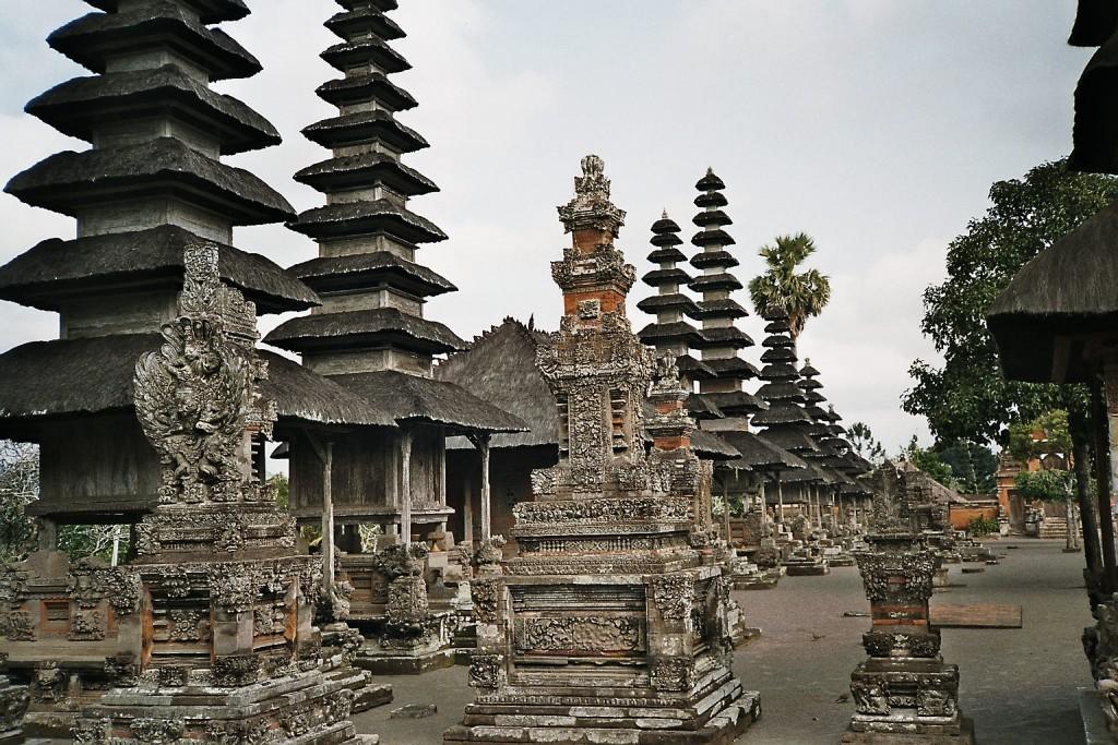 Indonesië 2002