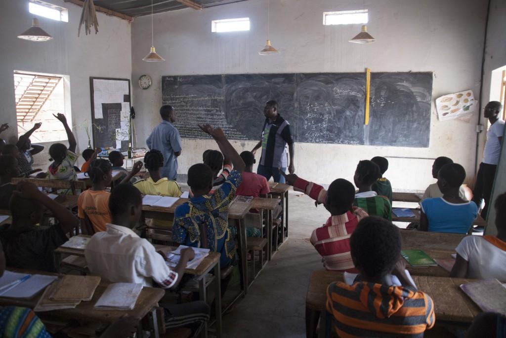 Sabou Class Burkina Faso